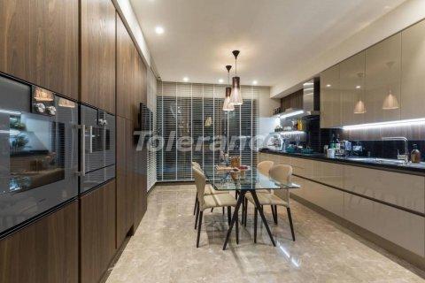Продажа квартиры в Стамбуле, Турция 1+1, 85м2, №4310 – фото 18
