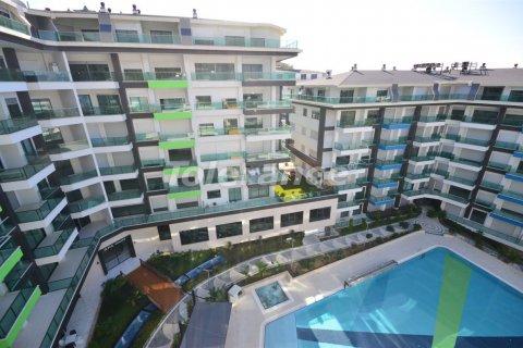 Продажа квартиры в Аланье, Анталья, Турция 2+1, 62м2, №3441 – фото 2