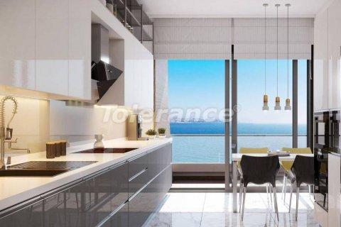 Продажа квартиры в Стамбуле, Турция 2+1, №3173 – фото 6