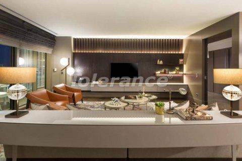 Продажа квартиры в Стамбуле, Турция 1+1, 85м2, №4310 – фото 19