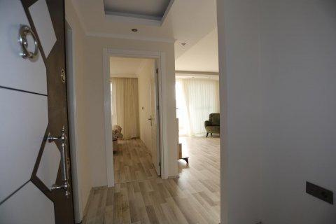Продажа квартиры в Махмутларе, Анталья, Турция 1+1, 65м2, №27371 – фото 3