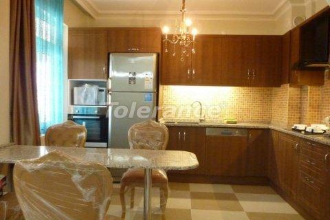 Продажа квартиры в Анталье, Турция 3+1, 132м2, №3041 – фото 9