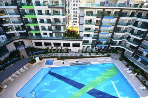 Продажа квартиры в Аланье, Анталья, Турция 2+1, 62м2, №3441 – фото 1