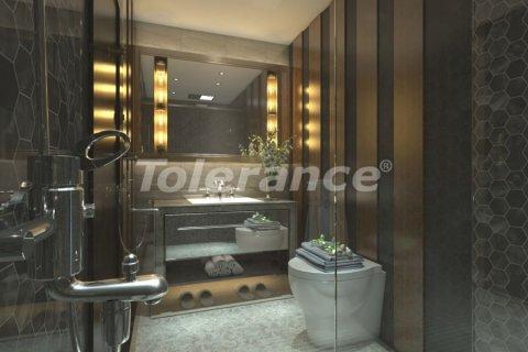 Продажа квартиры в Махмутларе, Анталья, Турция 1+1, №3296 – фото 14