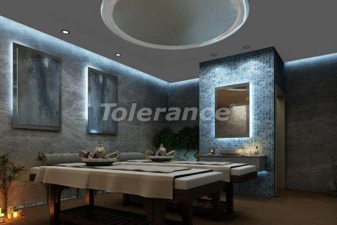 Продажа квартиры в Стамбуле, Турция 1+1, 70м2, №3276 – фото 18