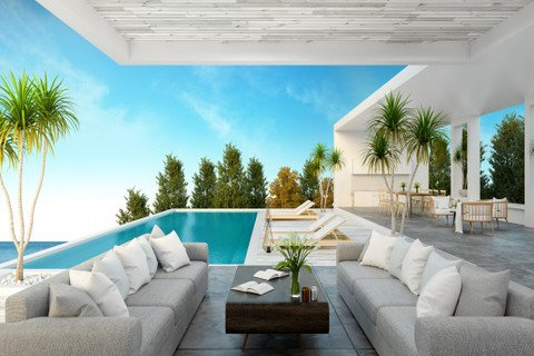 Çağdaş Holding инвестирует в недвижимость Бодрума 120 000 евро