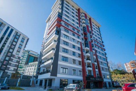 Продажа квартиры в Махмутларе, Анталья, Турция 2+1, 115м2, №27472 – фото 1