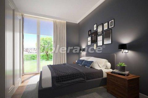 Продажа квартиры в Стамбуле, Турция 1+1, 51м2, №3342 – фото 9