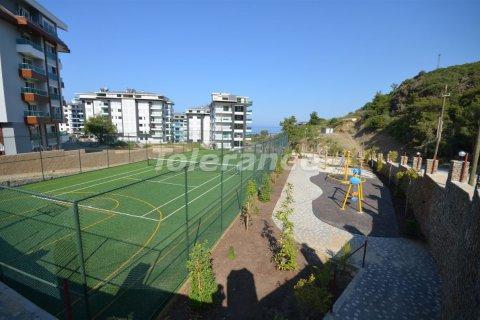 Продажа квартиры в Аланье, Анталья, Турция 2+1, 62м2, №3441 – фото 14