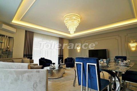Продажа квартиры в Стамбуле, Турция 2+1, 80м2, №4640 – фото 10