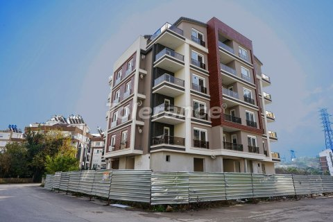 Продажа квартиры в Коньяалты, Анталья, Турция 1+1, 50м2, №3364 – фото 6