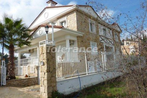 Продажа виллы в Анталье, Турция 6+1, 500м2, №3538 – фото 2
