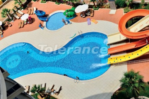 Продажа квартиры в Аланье, Анталья, Турция 1+1, №3234 – фото 8
