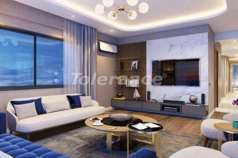 Продажа квартиры в Измире, Тосмур, Турция 1+1, 60м2, №3187 – фото 13
