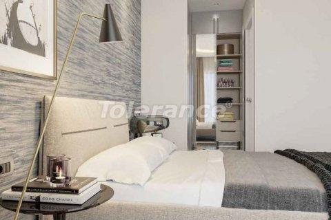 Продажа квартиры в Измире, Тосмур, Турция 1+1, 60м2, №3187 – фото 16