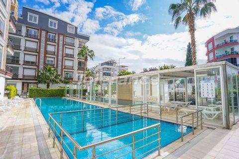 Продажа квартиры в Коньяалты, Анталья, Турция 1+1, 61м2, №3482 – фото 1