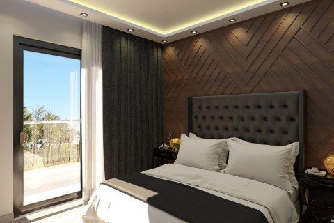 Продажа квартиры в Аланье, Анталья, Турция 1+1, 55м2, №27916 – фото 6
