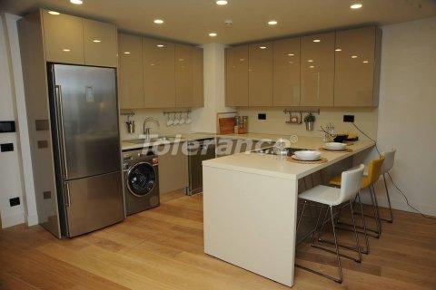 Продажа квартиры в Стамбуле, Турция студия, 71м2, №4671 – фото 13