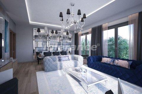 Продажа квартиры в Стамбуле, Турция 2+1, №3814 – фото 5