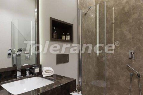Продажа квартиры в Стамбуле, Турция 1+1, 85м2, №4310 – фото 20