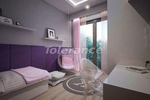 Продажа квартиры в Стамбуле, Турция 2+1, №3814 – фото 10