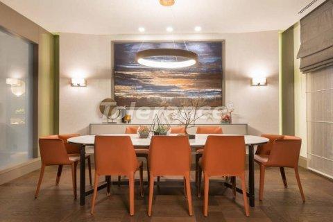Продажа квартиры в Стамбуле, Турция 1+1, 85м2, №4310 – фото 14
