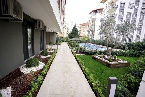 Продажа квартиры в Анталье, Турция 2+1, 103м2, №3161 – фото 4
