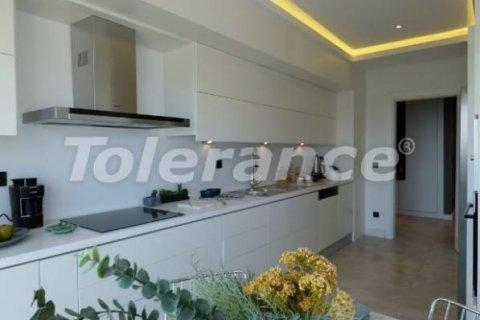 Продажа квартиры в Стамбуле, Турция 2+1, 118м2, №3701 – фото 16