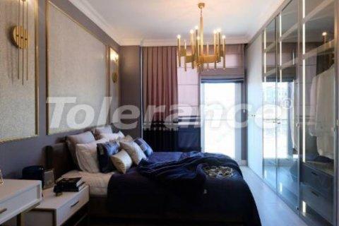 Продажа квартиры в Стамбуле, Турция 2+1, 118м2, №3701 – фото 8