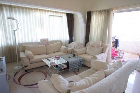 Продажа пентхауса в Аланье, Анталья, Турция 3+1, 145м2, №27416 – фото 8