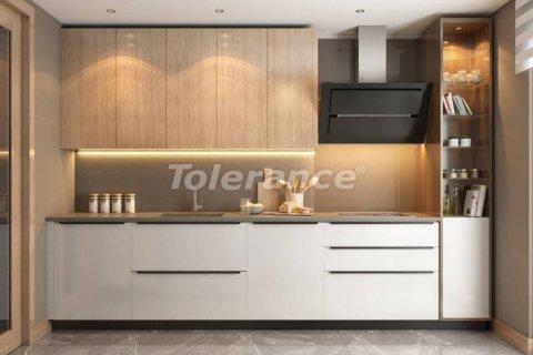 Продажа квартиры в Стамбуле, Турция 1+1, 67м2, №4178 – фото 15