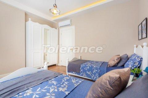 Продажа квартиры в Аланье, Анталья, Турция 2+1, №5474 – фото 16