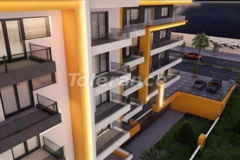 Продажа квартиры в Аланье, Анталья, Турция 2+1, №3248 – фото 5