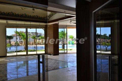 Продажа квартиры в Аланье, Анталья, Турция 1+1, №3234 – фото 12