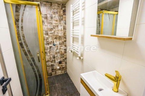 Продажа квартиры в Анталье, Турция 1+1, 50м2, №3016 – фото 17