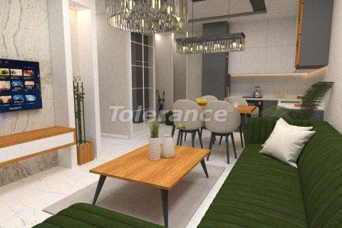 Продажа квартиры в Аланье, Анталья, Турция студия, №3396 – фото 16