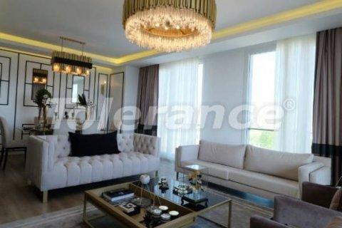 Продажа квартиры в Стамбуле, Турция 2+1, 118м2, №3701 – фото 5