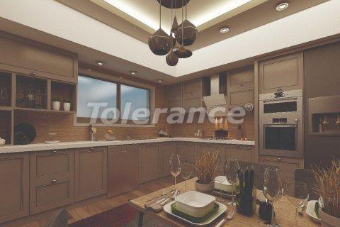 Продажа виллы в Ларе, Анталья, Турция 4+1, 225м2, №3408 – фото 12