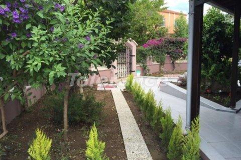 Продажа виллы в Кемере, Анталья, Турция 6+2, 350м2, №2962 – фото 4