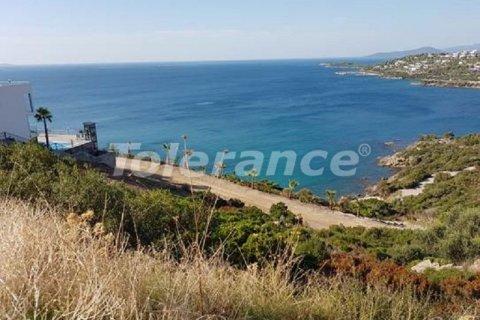 Продажа земельного участка в Бодруме, Мугла, Турция, 550м2, №3950 – фото 3