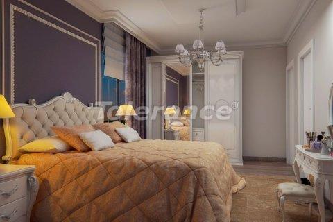 Продажа квартиры в Аланье, Анталья, Турция 2+1, 70м2, №3103 – фото 18