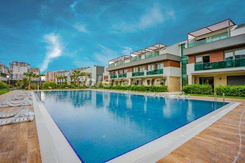 Продажа квартиры в Анталье, Турция 3+1, 145м2, №3008 – фото 5