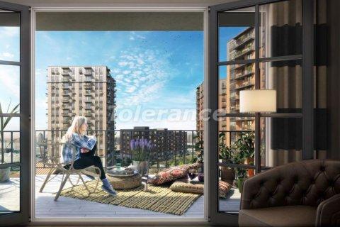 Продажа квартиры в Стамбуле, Турция 1+1, №3036 – фото 12