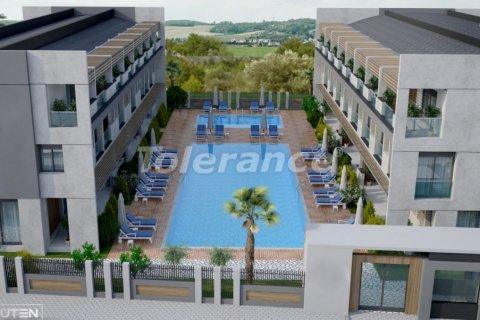 Продажа квартиры в Анталье, Турция 3+1, 145м2, №3008 – фото 2