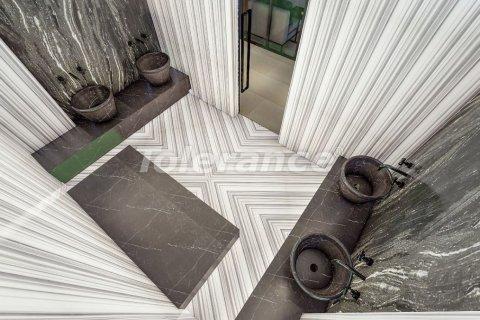 Продажа квартиры в Махмутларе, Анталья, Турция 3+1, №3246 – фото 13