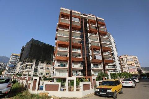 Продажа квартиры в Махмутларе, Анталья, Турция 1+1, 65м2, №27371 – фото 1