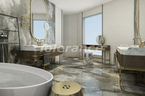 Продажа квартиры в Стамбуле, Турция 1+1, 63м2, №2966 – фото 9