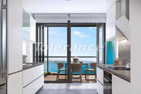 Продажа квартиры в Стамбуле, Турция 2+1, №3173 – фото 7