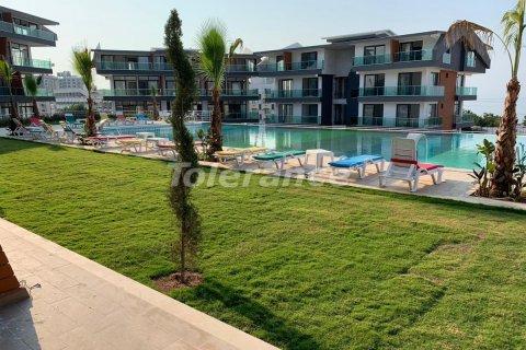 Продажа квартиры в Дидиме, Айдын, Турция 1+1, 50м2, №3025 – фото 2