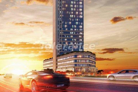 Продажа коммерческой недвижимости в Стамбуле, Турция, 73м2, №2996 – фото 1